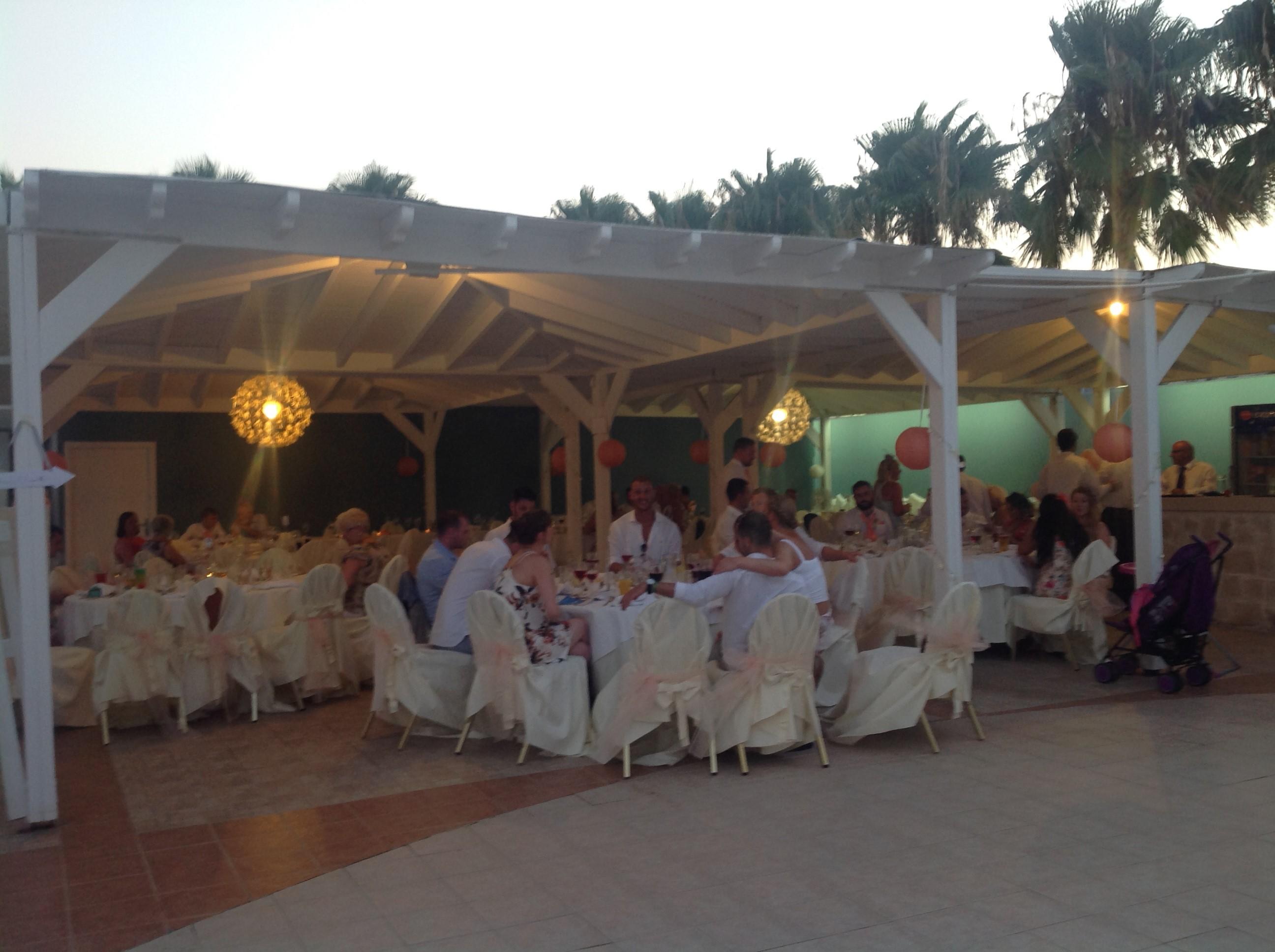 Constantinos Reception1