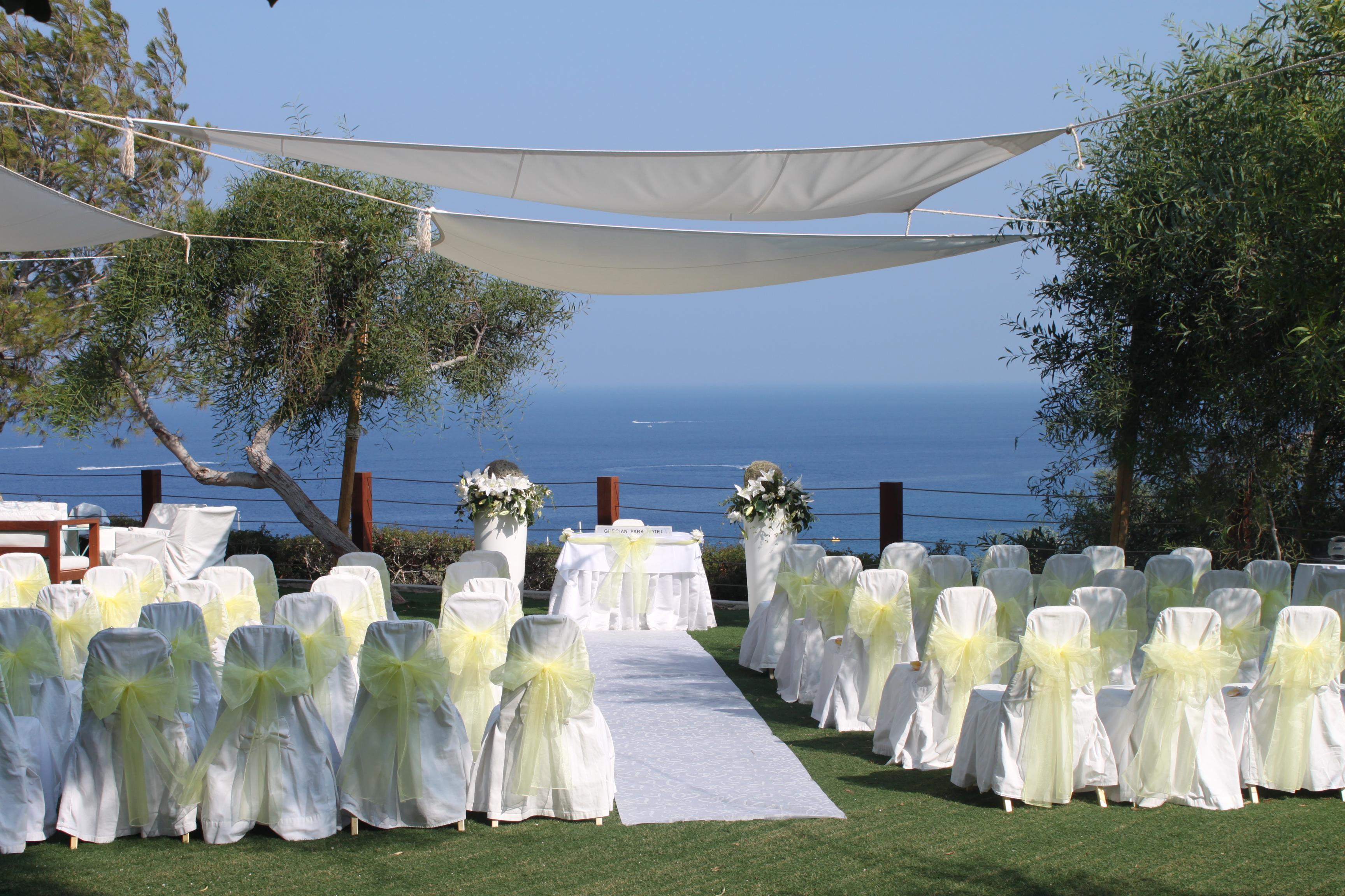 Grecian Park Ceremony2