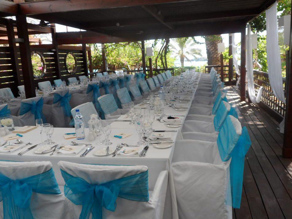 Nissi Reception2