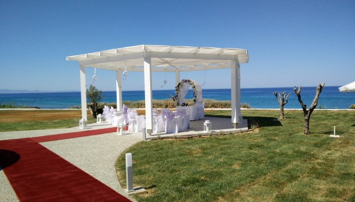 Pernera Beach Ceremony1