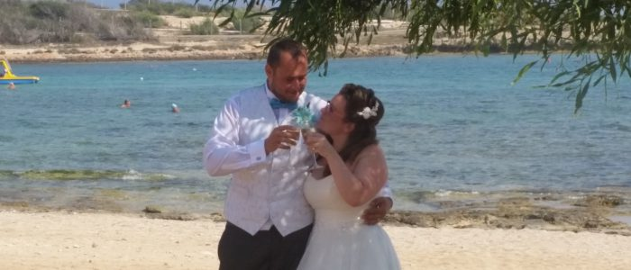 Jake & Rachel Gregory, Dome Beach Hotel