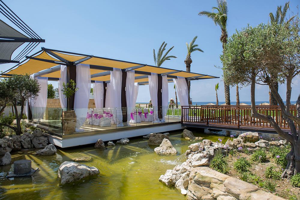 Olympic Lagoon Resort Jude Blackmore Cyprus Weddings Ltd