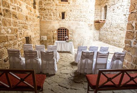 Medieval Castle - Paphos