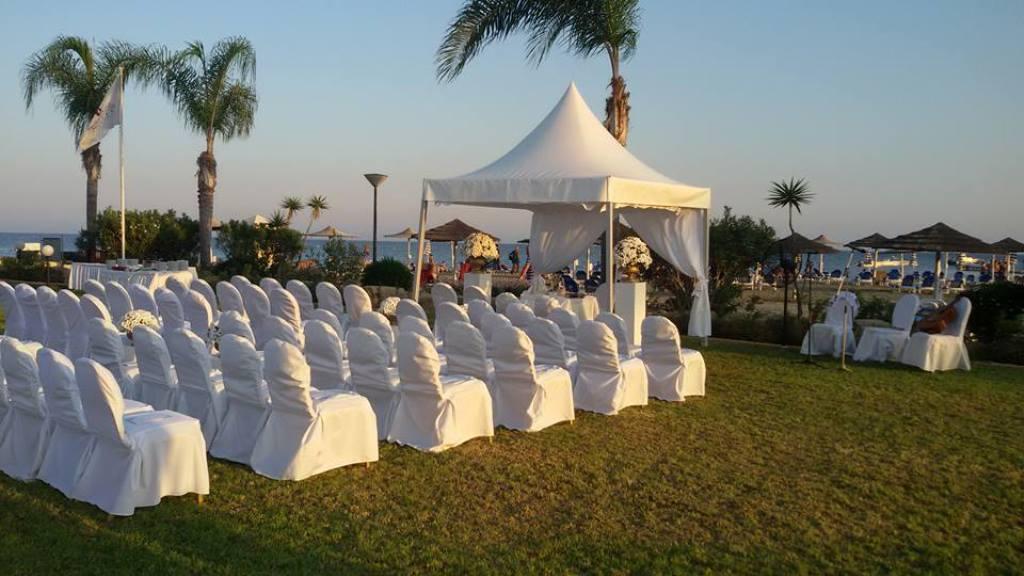 St Raphael - Wedding cermony(2)